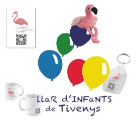 Llar d'Infants de Tivenys